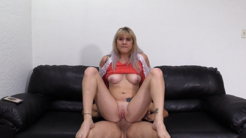 Backroom Casting Couch Sunny Blonde EDM Bopper amateur porn HD .