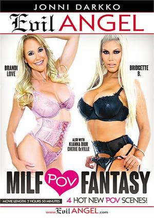 Xxx Movies With Milf Fantasy Fucked In Pussy And Anal 2019.