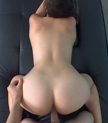 Very Cute Teen Tries Anal on Audition To Impress the Producer.