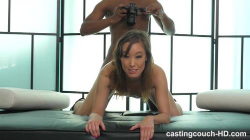 Hor amateur Gracie Crazy Asian Does Anal and Squirts casting HD.