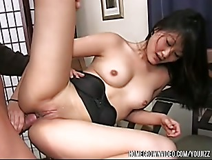 Petite Teen Asian In Her First Anal Sex Scene HD.
