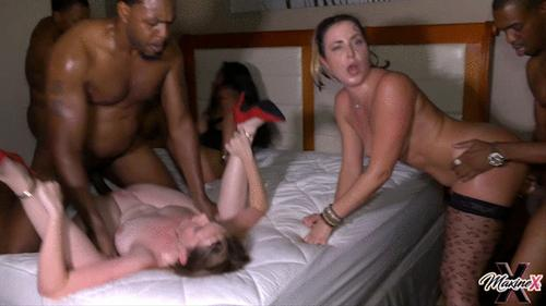 Stunning Hot Wife Helena Price New Interracial Sex HD.