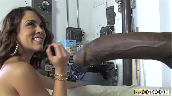 Stunning Hot Wife Fucked Hard By A Big Black Cock HD.