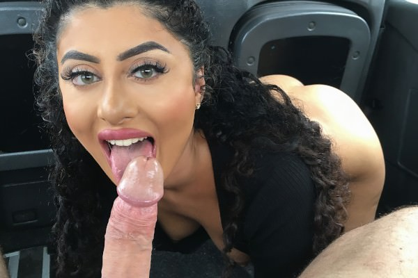 Very Hot Indian Beauty Fuck Hard In To A Car HD.