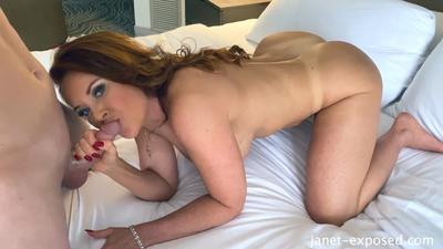 Sex Tape With A Hot Mature With Big Tits And Ass.