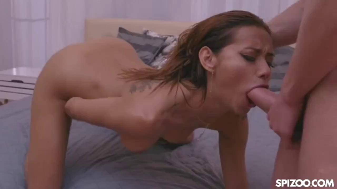 Hard Fuck Intense Orgasm With Very Hot Latina.