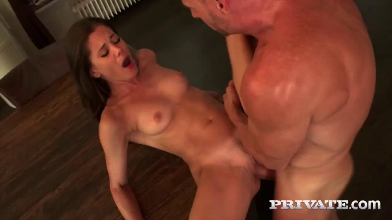 Stunning Hot Petite Pornstar Fucks Hard A Big Dick.