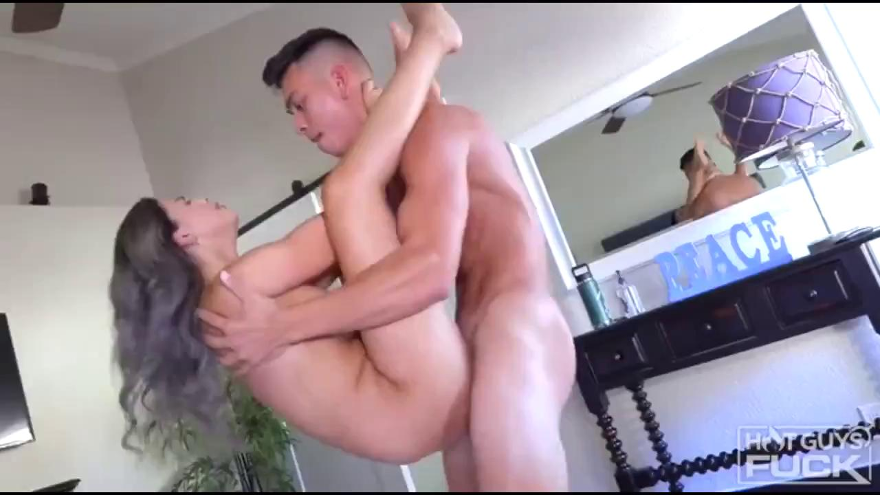 Stunning Hot Amateur Fucks Hard In First Porn.