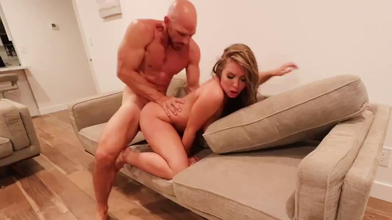 Hottest Big Natural Tits Pornstar New Sex Tape.