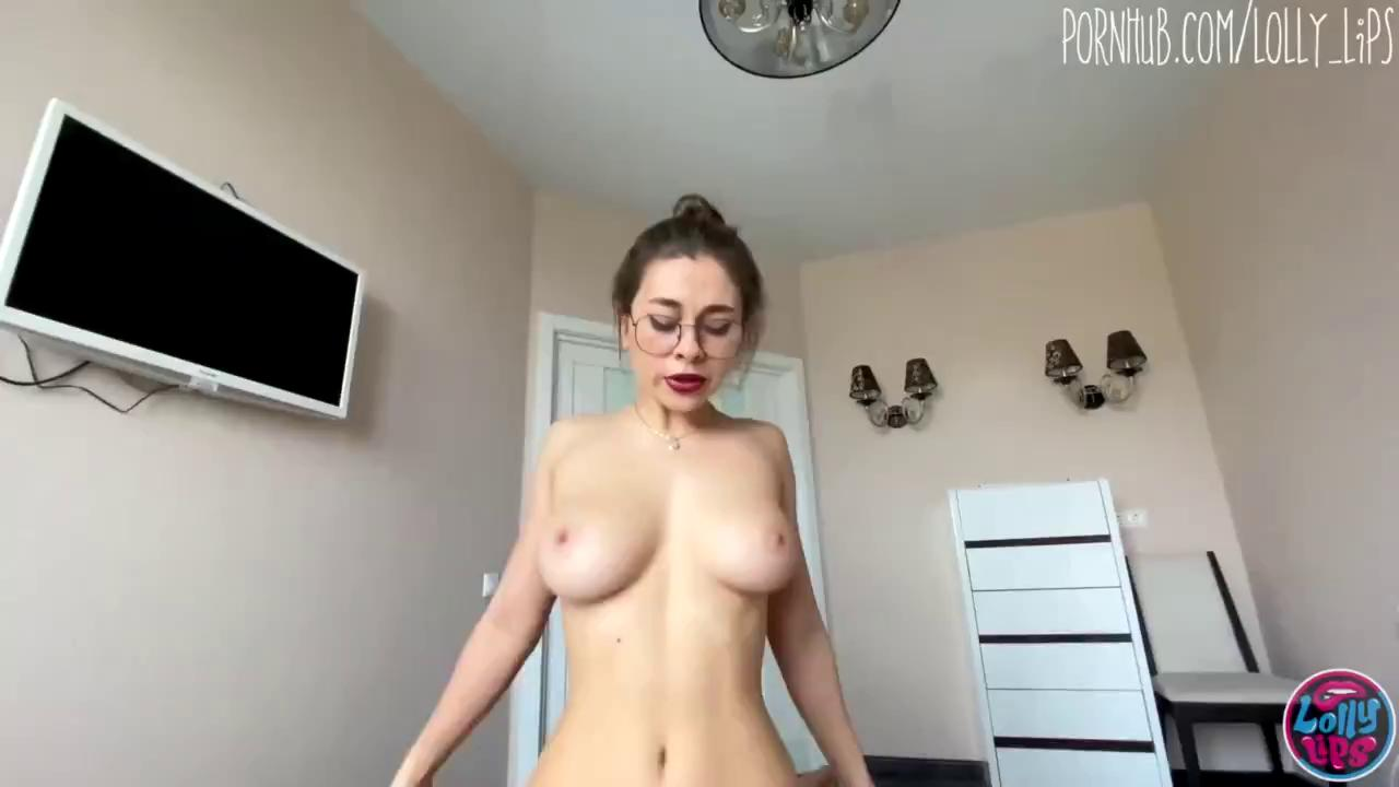 Homemade Porn With A Stunning Hot Big Tits Teen.